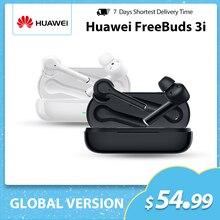 Huawei FreeBuds 3i Globale Version TWS Wireless Stereo Bluetooth Kopfhörer Ultimative Geräuschunterdrückung 3-mic System Kopfhörer