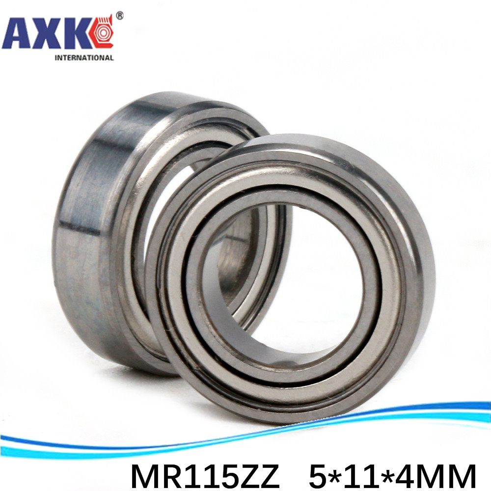 20 PCS 3x6x2.5 mm 440C Stainless Steel Ball Bearing Bearings SMR63ZZ MR63ZZ