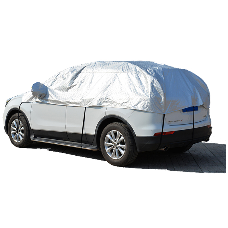 Universal Car Body Cover For suv Sedan Cars Accessories dust protection car cover