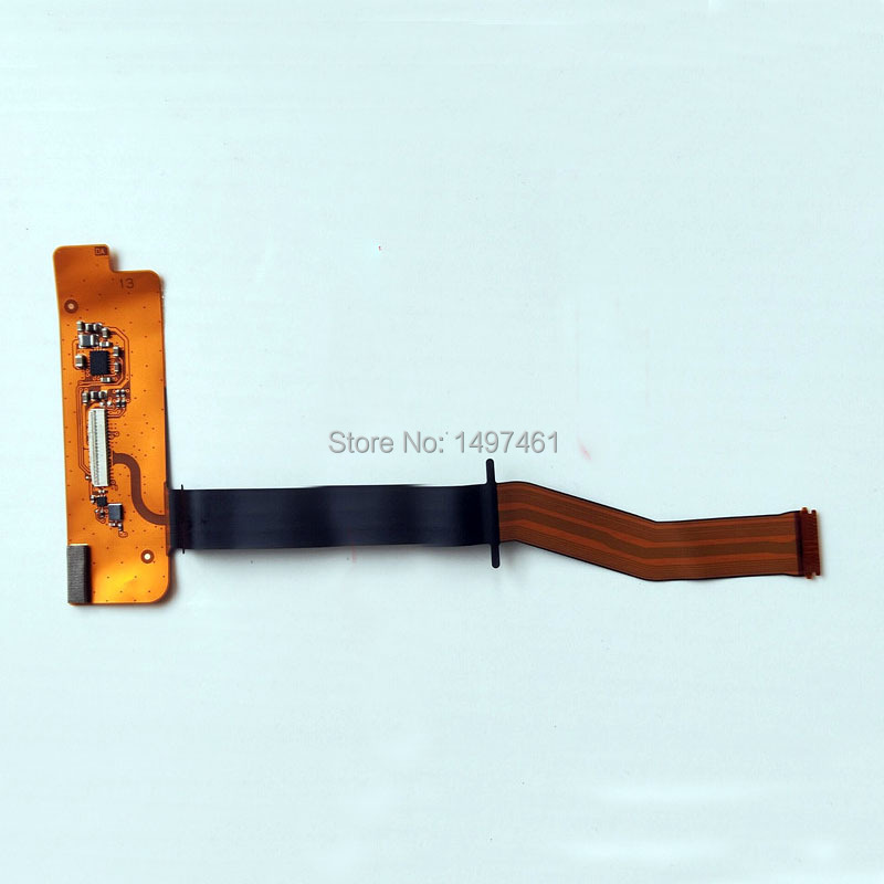 LCD Hinge Flexible Cable FPC Repair Parts For Nikon D850 SLR