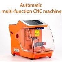CSH008 자동 CNC 키 커팅 머신 홈 오토바이 키 커팅 머신