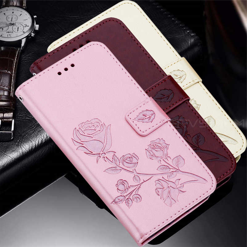 Fashion Flip Wallet Case Leather Cover For Xiaomi Mi 9T Redmi 8 8A Note 8T 6 7 5 Pro 4 4X 4A 3S 3X 5 Plus 5A 5A 7A Card Slot