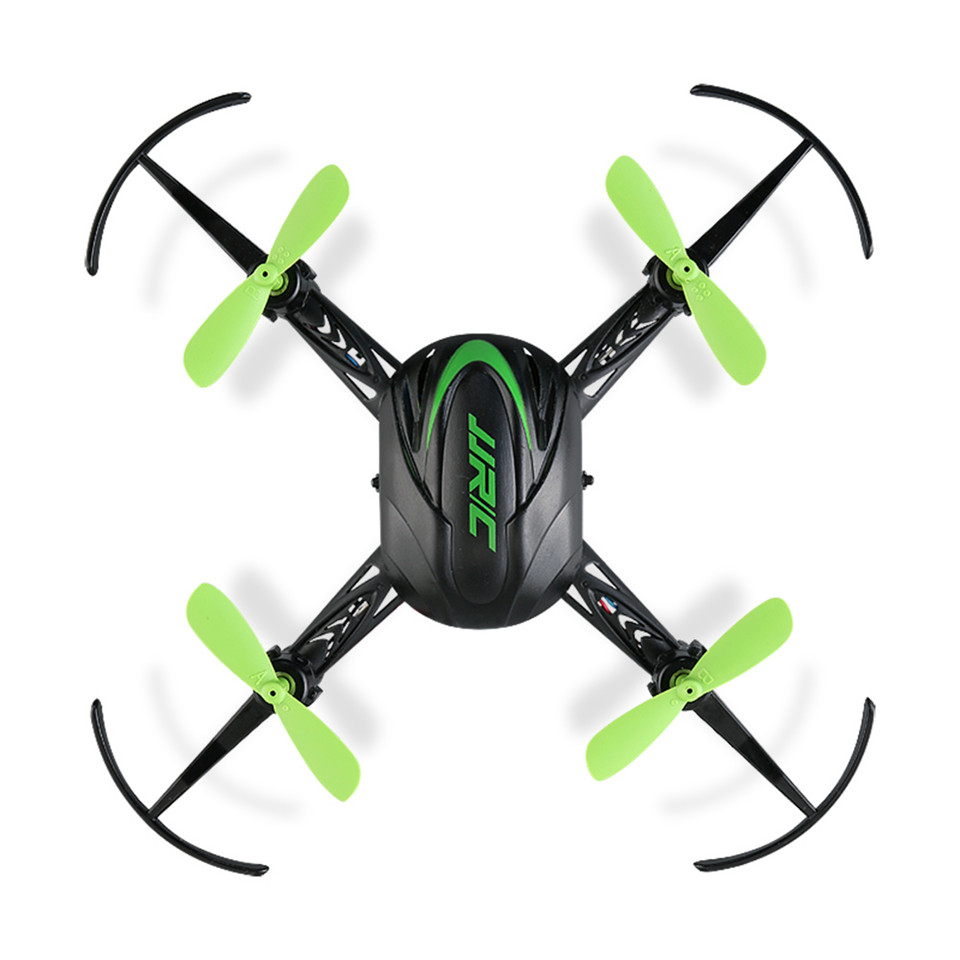 JJRC H48 MINI RC Drone 2.4G 4CH 3.7V 100mah Lipo Mode RC Quadcopter Tiny Whoop RTF VS H36 E010 Helicopter Quadrocopter Dron Kit