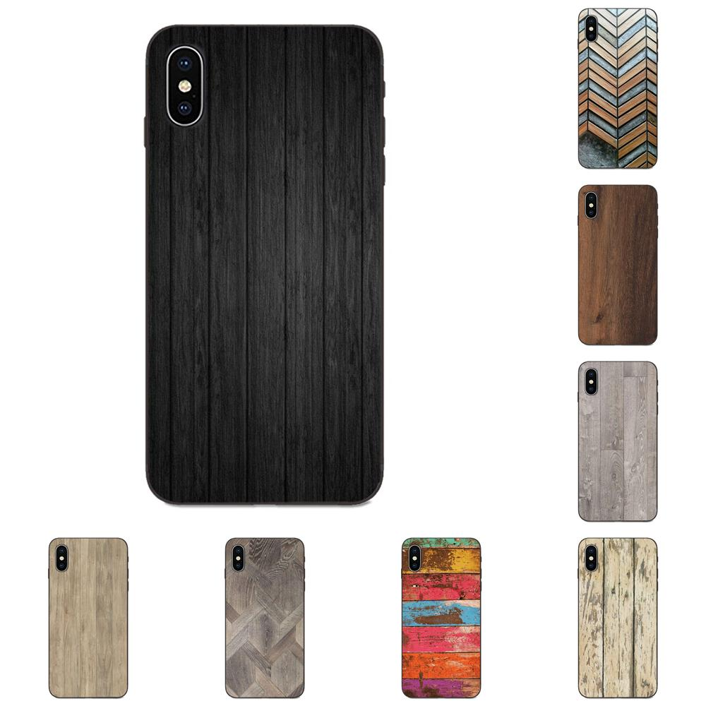 <font><b>Vertical</b></font> Phone <font><b>Case</b></font> For <font><b>Xiaomi</b></font> <font><b>Mi</b></font> Mix Max Note 2 2S 3 5X 6 6X <font><b>8</b></font> 9 9T SE A1 A2 A3 CC9e Lite Play Pro F1 Wooden Wood 2019 image