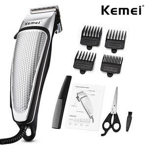 Kemei Electric Hair Clipper Me