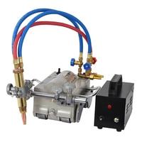 Automatische Magnetische Pijp Cutter Gas Snijmachine CG2-11 Pijp Snijmachine Power Cut Buis Wanddikte 0-300Mm