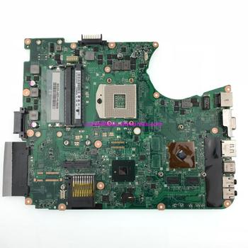 Genuine A000076410 DABL6DMB8F0 Laptop Motherboard for Toshiba Satellite L650 L655 Notebook PC