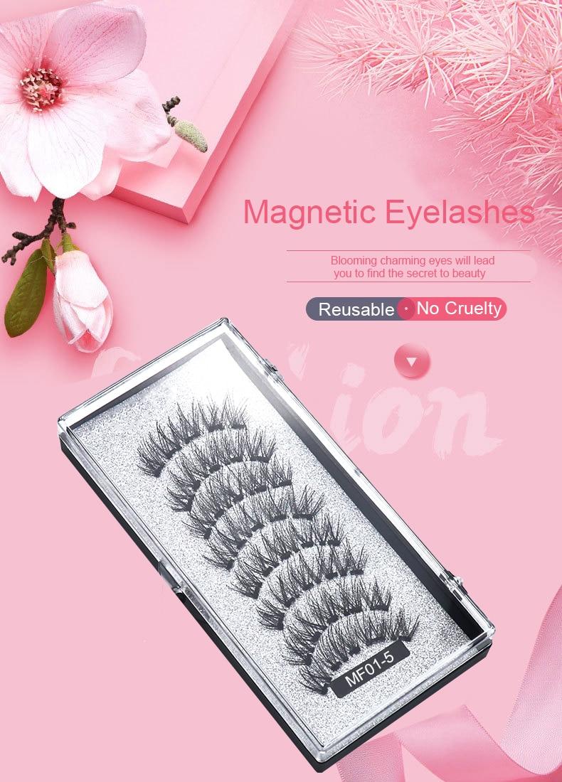 Monalash Magnetic Eyelash