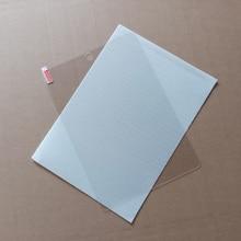 100 шт./лот HD Закаленное стекло пленка для Apple iPad 10,2 защитное стекло