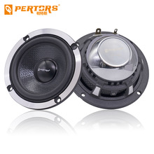 Midrange Speaker Car-Audio HIFI Aluminum-Alloy 2pcs High-Quality