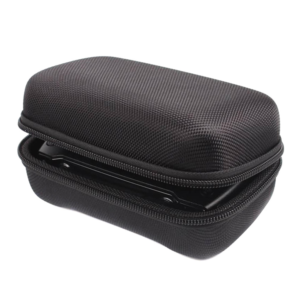 Portable Carrying Case For DJI Air Drone Remote Control EVA Zipper Hardshell Travel Storage Box -OPK