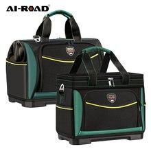 Ai road Портативная сумка для инструментов ремонта электрика