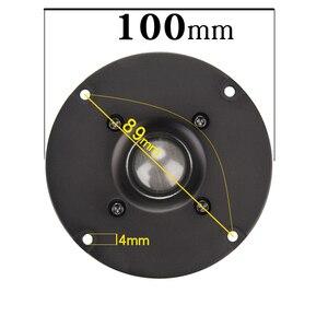 Image 5 - HIFIDIY LIVE 3 4 дюймовый динамик, сильный неодимовый магнит, шелковая мембрана, 6OHM30W ATreble громкий динамик NE95/100/104/110/116