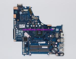 Image 1 - حقيقية 924719 601 924719 001 CTL51/53 LA E841P UMA A9 9420 CPU محمول لوحة رئيسية لأجهزة HP 15 15 BW 15Z BW000 سلسلة الكمبيوتر الدفتري