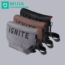 Xiaomi mi IGNITE Shoulder Bag Storage Belt Luggage Bag Men Bag Waterproof Anti-Theft Chest Bag Waist Pack
