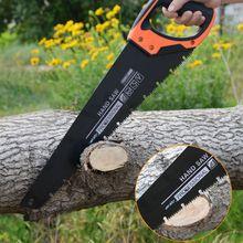 Hand-Saw Woodworking-Tools Gardening Universal Plastic Tube-Trim Quick-Cut
