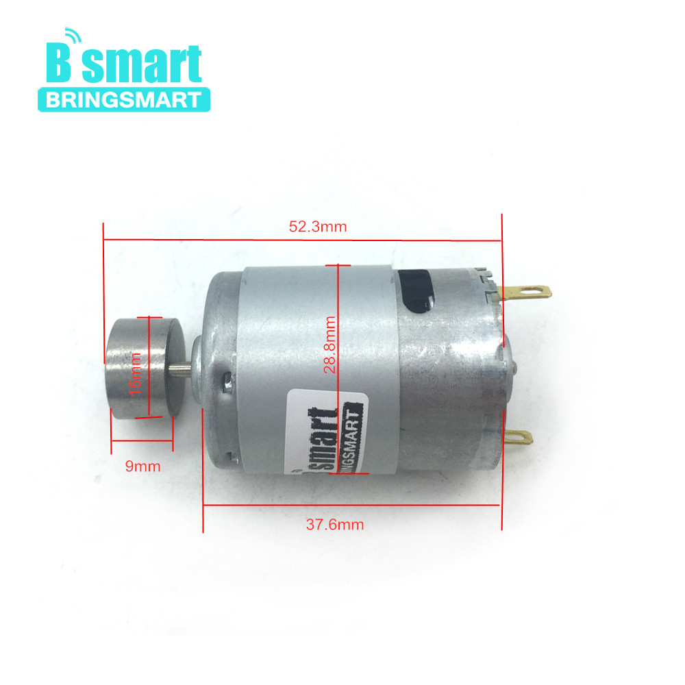 Part /& Accessories Mabuchi RS-380PH Hobby Motor 12V//8000RPM 24V//16000RPM Great 28006 for R//C Boat Apps 380 motor brush for Himoto RedCat