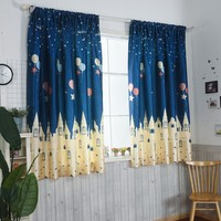 2PCS Vines Leaves Tulle Fashion Door Window Beautiful Curtain Drape Panel Sheer Valances Smooth Soft for Indoor Home Shop