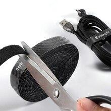 Органайзер для кабелей Essager, держатель для защиты наушников, зарядного устройства, проводов, шнуров, органайзер для iPhone