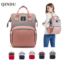 Diaper Bag Backpack Multifunction Travel Back Pack Maternity Baby Napp