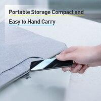 Baseus M2 SSD Case M.2 to USB Type C 3.0 Enclosure SSD Hard Drive for NGFF SATA M/B KEY SSD Disk Box SSD Caddy