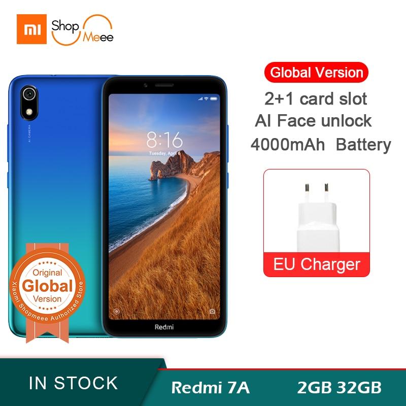 Купить In Stock Xiaomi Redmi 7A Global version  [...]