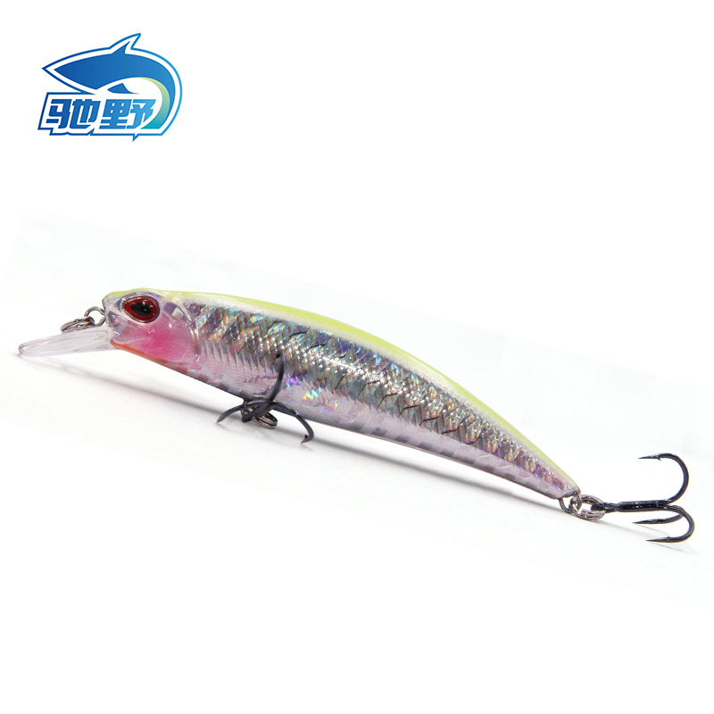 TacklePRO M58 Sinking Small Minnow Fishing Lure 9.6g 7cm All for fishing Freshwater Bass Artificial Fishing Bait Tackle