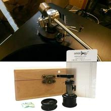 High-end Automatic Tonearm Lifter Safety Raiser For LP Turntable Disc Vinyl Record Player With Wood Box Packaging