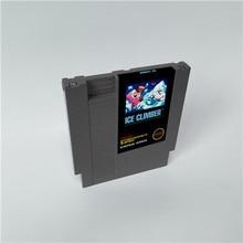 ICE cliclimber 72 핀 8 비트 게임 카트리지