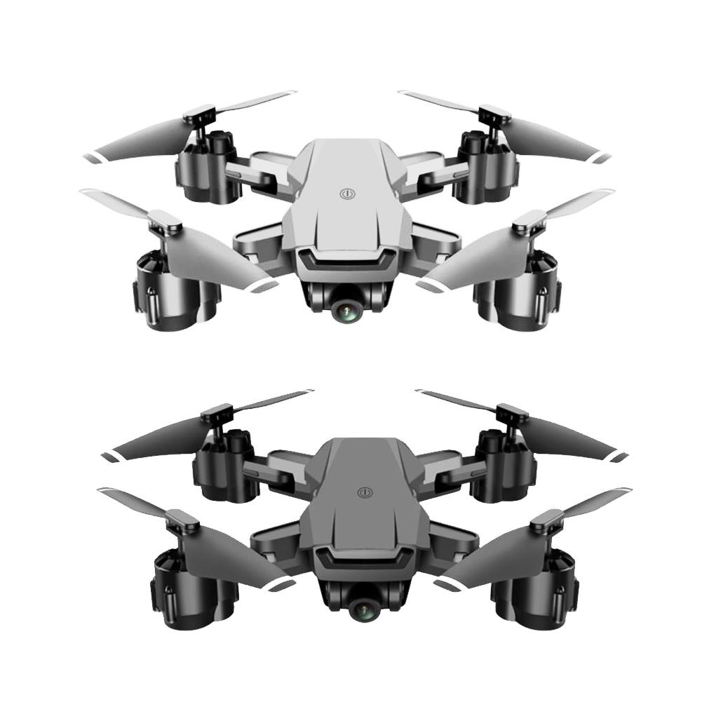 H13 RC Drone 4K 1080P HD Camera Four-Axis Folding Aerial Drone Wide Angle 2 4 5G WiFi FPV Optical Flow RC Drone Helicopter