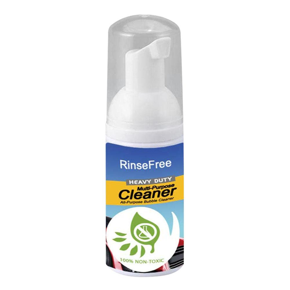 Home Cleaning Appliances All-purpose Bubble Cleaner Rinse Free Cleaning Spray Multi-Purpose Foam Cleaner Grease Grime Removal