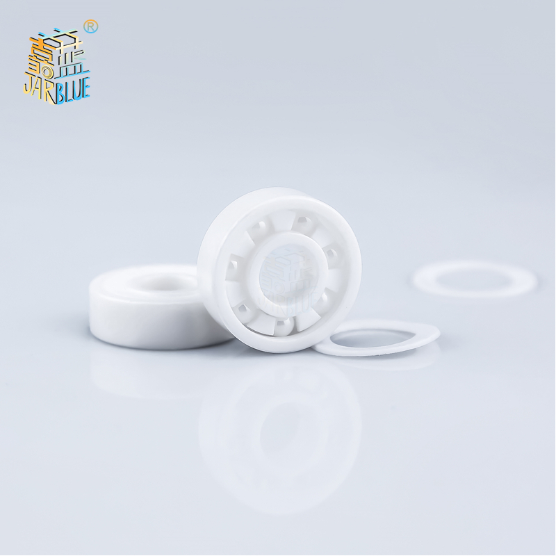603 604 605 606 607 608 609 623 624 625 626 627 628 629 R188 R105 R115 Mr93 Mr94 Mr95 Mr106 Full Zro2 Ceramic Zirconia Bearing image