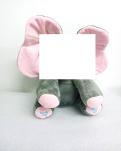 Elephant Filled Plush Toy Will Sing Music Elephant Electric Toy To Send Children Birthday Gift Cute Plush Toy Christmas Gift cute magical jellyfish pet abs children learning toy christmas gift