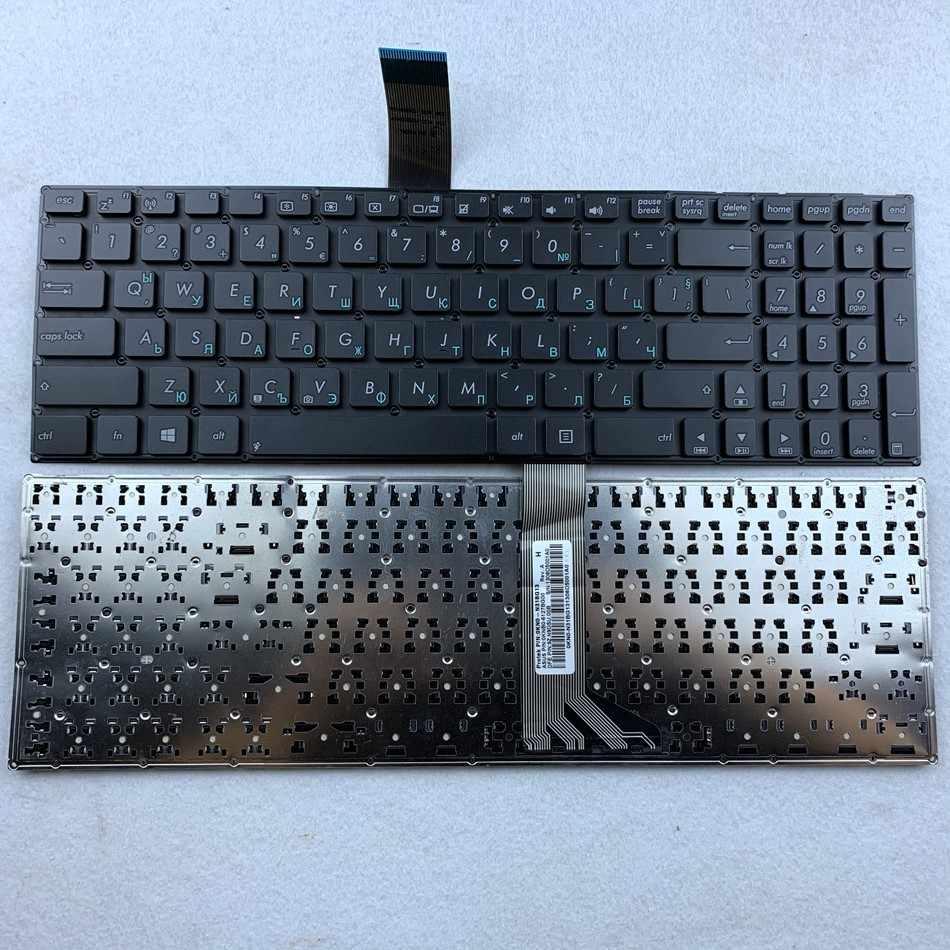 Z nami bułgarski klawiatura do laptopa ASUS S56 S56C S56CA S56CB S56CM 0KN0-N31RU13 K56 K56C K56CM R505C K56CB K56CA