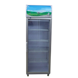 Vertical Hot Drink Insulation  Machine  Beverage Milk Display Cabinet Kindergarten Student Milk Heating Cabinet Machine
