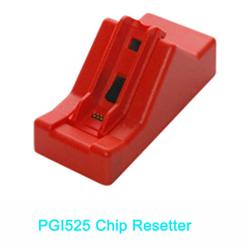 Einkshop Chip Resetter PGI-525 CLI-526 Tinta untuk Canon MG5150 MG5250 MG6250 IP4800 MG6150 MG8120 MG8150 Printer