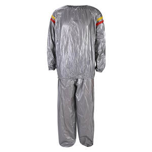 JAYCOSIN Male Tracksuit Fitness-Clothes Sweating Winter Sports-Sets Jogging Men Man PVC