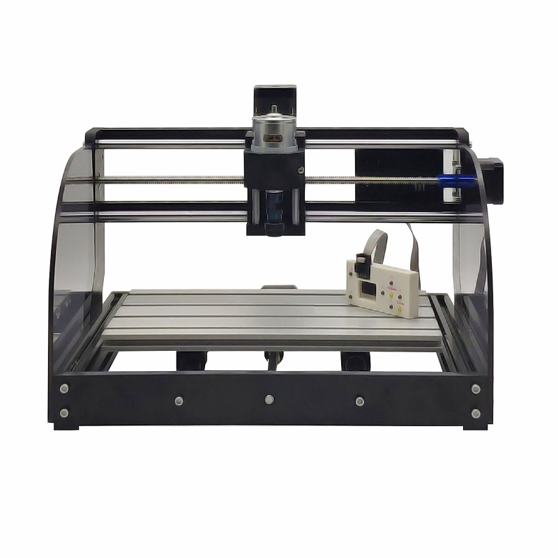 3018 CNC Machine With Bluetooth And USB Port for Wood/Plastic/PCB/Acrylic/Plywood 2