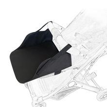 Детская подставка для ног из ткани Оксфорд для сидения, удлиняющая удобные детские коляски для ног, подлокотник для ног, аксессуары для коляски