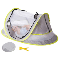 Baby Crib Netting Portable Foldable Baby Bed Mosquito Net Portable Baby Outdoor sun protection Mosquito Net baby crib room decor