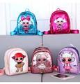 Кукла сюрприз LOL, Детский рюкзак с блестками, маленькая свежая милая сумка для детей, подарок на день рождения, игрушки