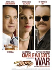 查理威尔逊的战争