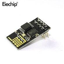ESP8266 ESP-01 kablosuz WIFI modülü, Arduino için ESP8266 uzaktan seri Port DIY alıcı verici kurulu wifi modu