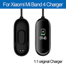 696 Charger Kabel untuk Xiao Mi Mi Band 3 4 Mi Band 3 Smart Gelang Charger Xiao Mi Mi Band 2 Kabel Pengisian USB Charger Adapter(China)