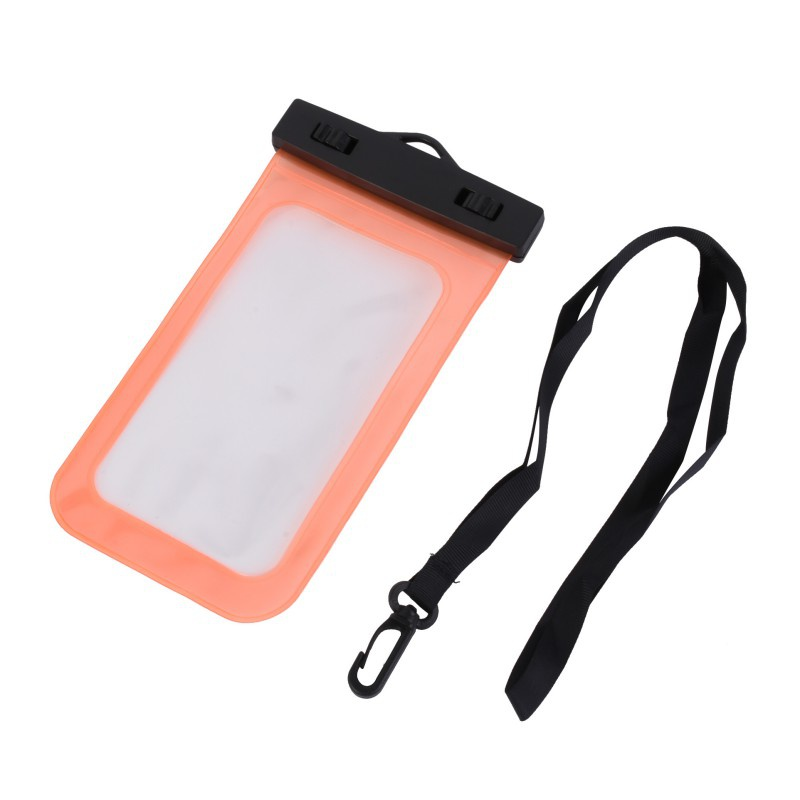 Swimming Bags Waterproof Bag Underwater Pouch Phone Case For Iphone 6 6s 7 Universal All Models 3.5 Inch -5.8 Inch