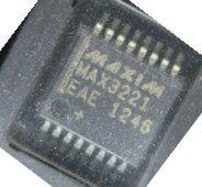 MAX3221EAE SSOP-16 RS232