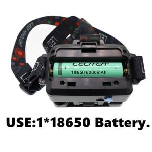 Image 5 - Portatile mini COB HA PORTATO Faro USB di ricarica di campeggio Esterna di Pesca fari di Lavoro di Manutenzione Faro lanterna torcia elettrica