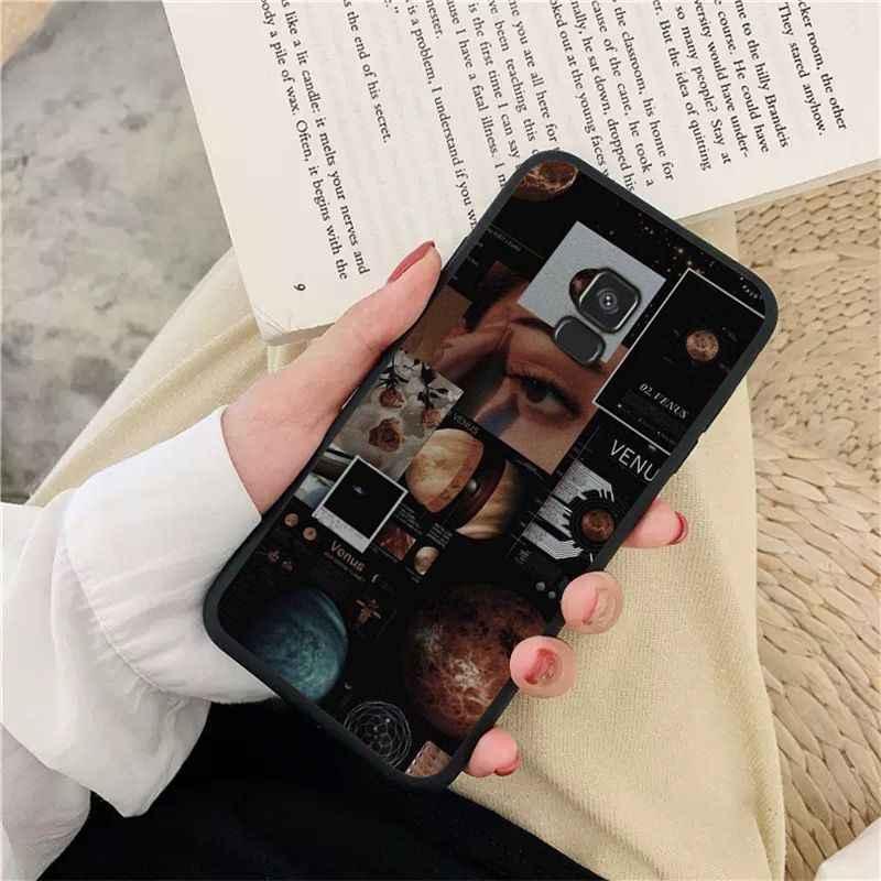 """BBTHBDNBY Абстрактная живопись """"сделай сам"""" роскошный высококачественный чехол для телефона для samsung обратите внимание на возраст 3, 4, 5, 7, 8, 9, 10 pro A7 2018 A10 A40 A50 A70 J7 2018"""