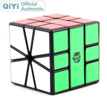 QiYi MoFangGe XMD Volt SQ1 Magic Cube 3x3x3 Square 1 3x3 Cubo Magico Speed Neo Cube Puzzle Kostka Antistress Toys xmd x man galaxy v2 megaminxeds cube qiyi mofangge professional speed magic cubes neo magico cubo puzzles cube toys for children