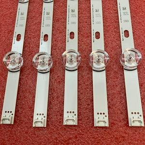 Image 4 - New original 10pcs LED Backlight strip for LG 55LB5950 55LB630V 55LF580V 55LB570V 55LB561V 55LB585V 55LB650v 55LB5900 55LF652V
